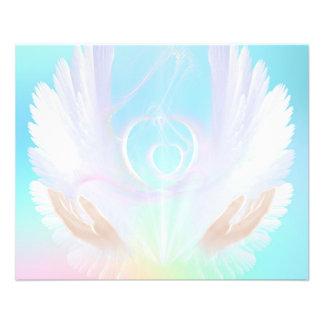 Healing Flyer