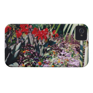 Healing Garden iPhone 4 Cover