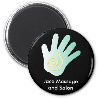 Healing Hand Magnet