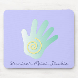 Healing Hand Mouse Pad