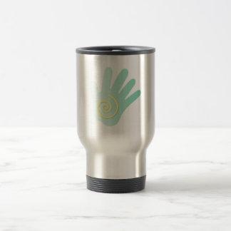 Healing Hand Coffee Mug