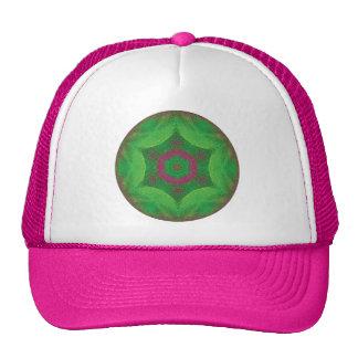 Healing Hands Mandala V2 Trucker Hat