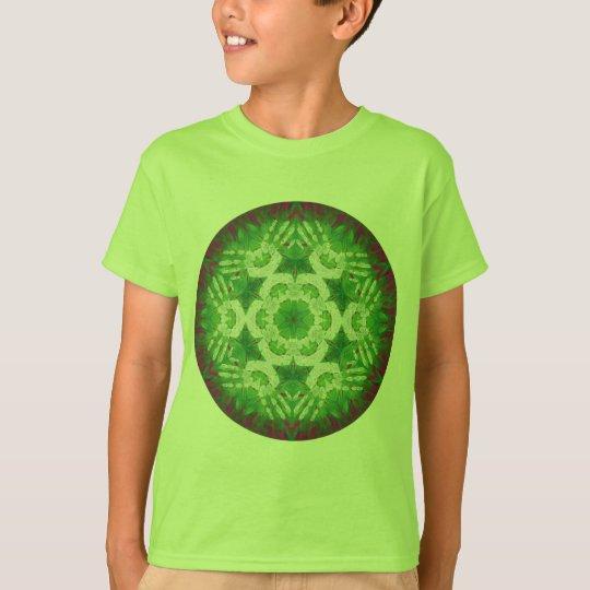 Healing Hands Mandala V3 T-Shirt