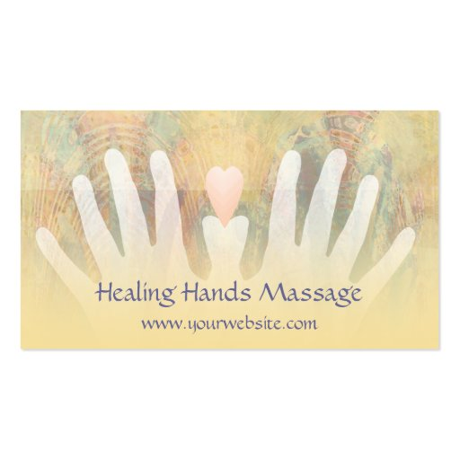 four hand massage meaning