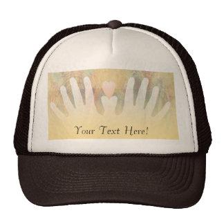Healing Hands Massage Hat