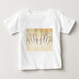 Healing Hands Tee Shirt
