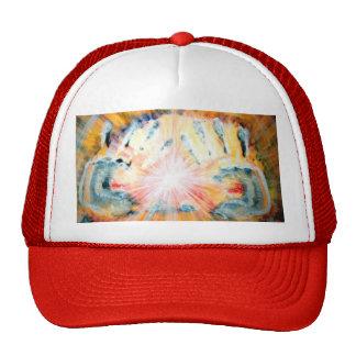 Healing Hands Trucker Hat
