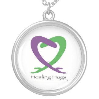 Healing Hugs necklace