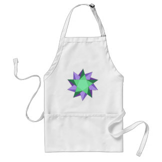 Healing in Motion Adult Apron