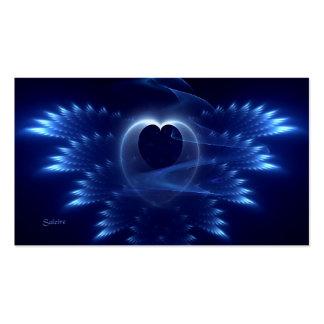 Healing Light Business Card