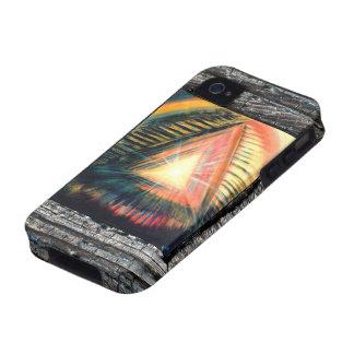 Healing Light iPhone 4 Case