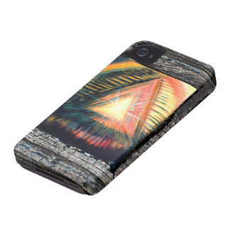 Healing Light iPhone 4 Covers