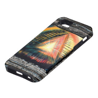 Healing Light iPhone 5 Covers