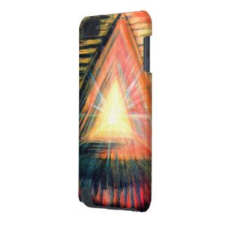 Healing Light iPod Touch 5G Case