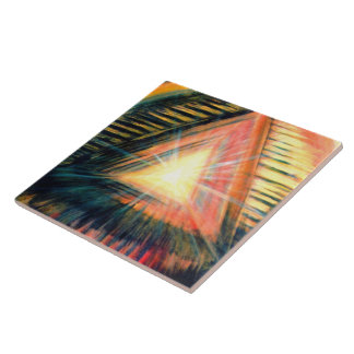 Healing Light Tile