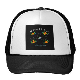 Healing Neurons Trucker Hat