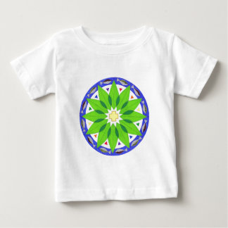 Healing of the Nations Baby T-Shirt