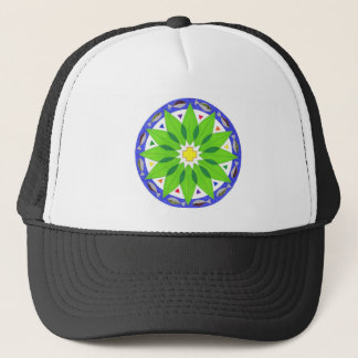 Healing of the Nations Trucker Hat