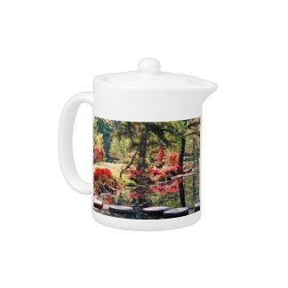 Healing Path Teapot