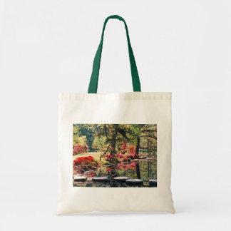 Healing Path Tote Bag