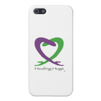 HEALING PERFECT COVER FOR iPhone SE/5/5s