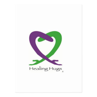 HEALING PERFECT POSTCARDS