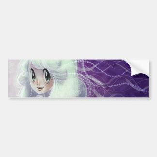 Healing Spirit Bumper Sticker