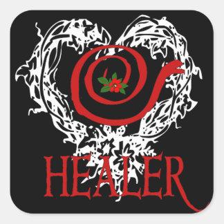 Healing Spirit Sticker