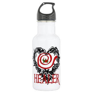 Healing Spirit Water Bottle