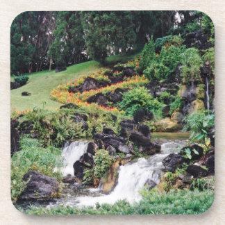 Healing Water Coaster