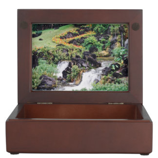 Healing Water Keepsake Box