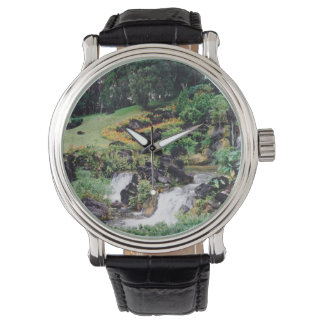 Healing Water Wristwatch