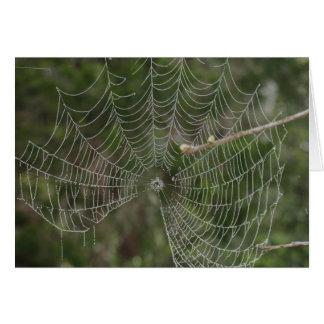 Healing Web Card