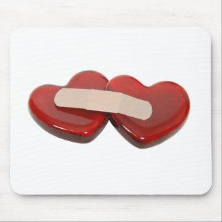 HealingHearts062709 Mouse Pad