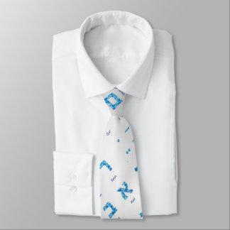 HeAllazar™ Tie