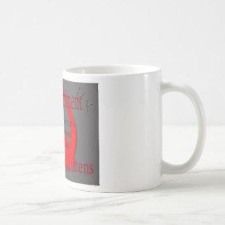 HEALTH and SICK-LE Coffee Mug