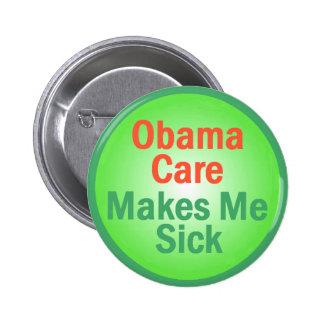 Health Care Pin
