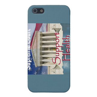 Health Care iPhone SE/5/5s Cover