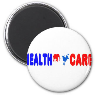 Health Care Magnet