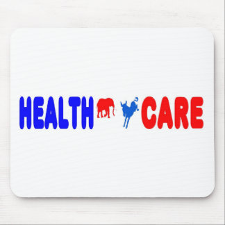 Health Care Mouse Pad