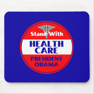 Health Care Mousepad