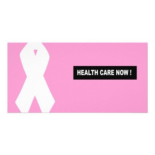 HEALTH CARE NOW PHOTO CARD