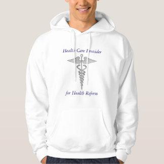 Health Care Provider Hoody