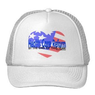 Health Care Reform Cap Trucker Hat