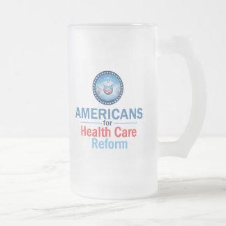 HEALTH CARE REFORM Mug