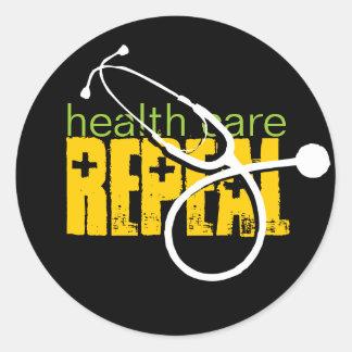 Health Care Repeal Sticker
