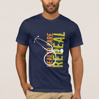 Health Care Repeal T-Shirt