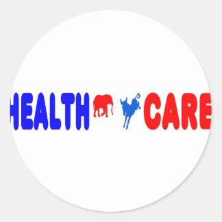 Health Care Sticker