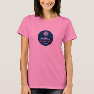 HEALTH CARE Ted Kennedy T-Shirt
