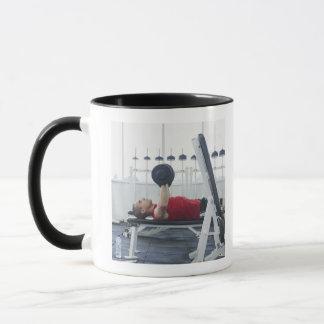 Health Club 2 Mug